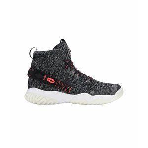 NWOT men's size 10.5 Air Jordan APEX REACT 'BLACK